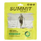 Summit to Eat RINDER-STEW MIT KARTOFFEL - - Outdoor Essen