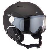 Bolle Backline Visor Premium  - Skihelm