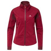 Salomon Equipe TR Jacket Frauen - Softshelljacke