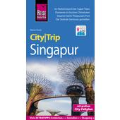 RKH CityTrip Singapur  -
