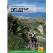 Mountainbiken auf Sizilien  -