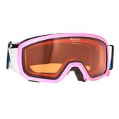 Alpina Scarabeo Junior Dh Kinder - Skibrille