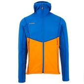 Eiswand Advanced ML Hooded Jacket