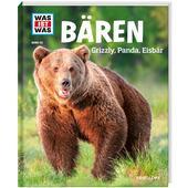 WAS IST WAS BÄREN  - Kinderbuch