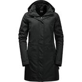 Jack Wolfskin Ottawa Coat Frauen - Wintermantel