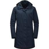 Jack Wolfskin MADISON AVENUE COAT Frauen - Wintermantel