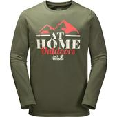 At Home Longsleeve