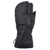 Army Leather Expedition Liner - 3 finger