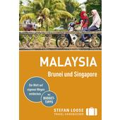 Loose Malaysia, Brunei und Singapore  -
