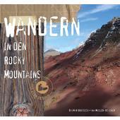 WANDERN IN DEN ROCKY MOUNTAINS  -