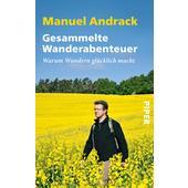GESAMMELTE WANDERABENTEUER  -