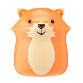 Kikkerland TOOTHBRUSH HOLDER HEDGEHOG Unisex -