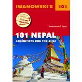 Iwanowski 101 Nepal  -