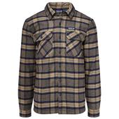 Patagonia M' S INSULATED FJORD FLANNEL JKT Männer - Outdoor Hemd