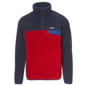 Patagonia M' S LW SYNCH SNAP-T P/O - EU FIT Männer - Fleecepullover
