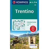 KOKA 683 Trentino  -