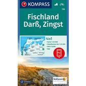 KOKA 736 Fischland, Darß, Zingst  -