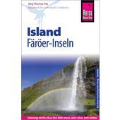 RKH Island, Färöer Inseln  -