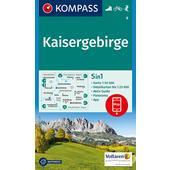 KOKA 9 Kaisergebirge  -