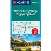 KOKA 5 Wettersteingebirge