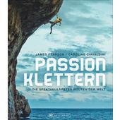 Passion Klettern  -