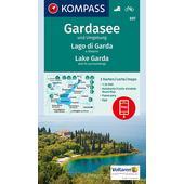 KOKA 697 Gardasee und Umgebung