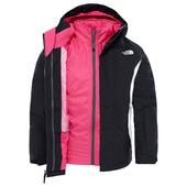 The North Face KIRA TRICLIMATE JACKET Kinder - Doppeljacke
