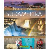 100 Highlights Südamerika