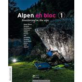 ALPEN EN BLOC 1  - Kletterführer