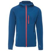 Descender LS Zip Hood