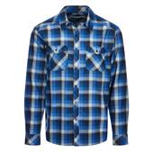 Lodge LS Flannel Shirt