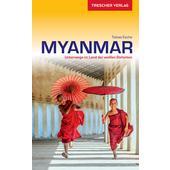 Trescher Myanmar  -
