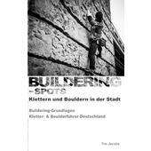 Buildering-Spots