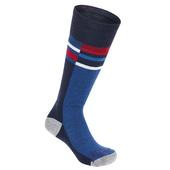 Smartwool Kids Wintersport Stripe Kinder - Wintersocken