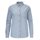 Övik Chambray Shirt LS