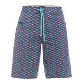 Stretch Wavefarer Boardshorts-21in.