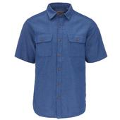 Royal Robbins COOL MESH ECO SHORT SLEEVE Männer - Outdoor Hemd