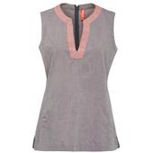 Tatonka NIRA SLEEVELESS SHIRT Frauen - Outdoor Bluse