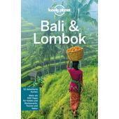 LP dt. Bali & Lombok  -