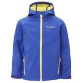 Cascade Ridge Softshell