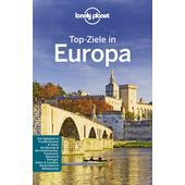 LP dt. Entdecke Europa  -