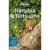 LP dt. Namibia, Botsuana  -