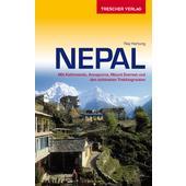Trescher Nepal  -
