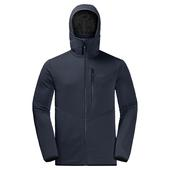 Modesto Hooded Jkt