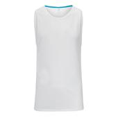 SUW TOP Crew neck Singlet ACTIVE F-DRY L
