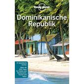 LP dt. Dominikanische Republik  -