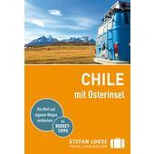 Loose Reiseführer Chile mit Osterinsel  -