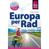RKH Fahrradführer Europa per Rad  -