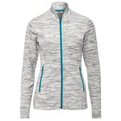 FRILUFTS UKWI JACKET Frauen - Fleecejacke