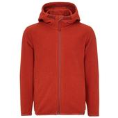 Stierva Hooded Fleece Jacket